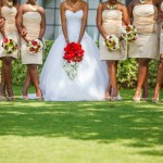 10 Things You Should Never, Ever Wear to a Wedding