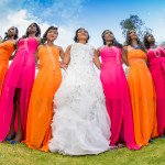 Bridesmaids' Official Duties