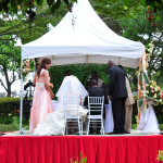 Would you invite your absentee parent to your wedding?