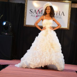 The Samantha's Wedding Fair® – Setting Trends