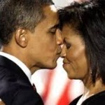 Barack and Michelle Obama: The Love Story