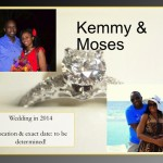 Kemunto And Moses Proposal Story.
