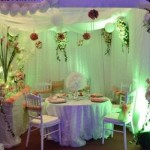 Samantha's Bridal Wedding fair