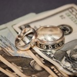 Tips on Sourcing money for your Wedding