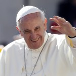 Pope Francis relaxes church rules on divorce