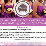 HURRY AND REGISTER FOR THE 2017 WEDDING MEMBERS BUSINESS ACADEMY CLASS
