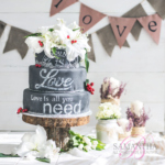 Ever been curious to find out the real cost of wedding cakes & why their prices are so different?Read here for more details