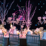 Searching for amazing ways to light up your big day? Look no further.