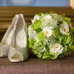 The DO'S and DON'T of finding the perfect wedding shoe!