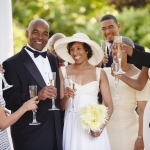 Mistakes guests make when attending a wedding
