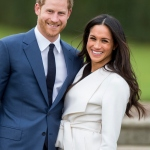 Prince Harry is officially off the market!