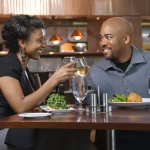 Romantic Ideas for a Stay-at-Home Date Night