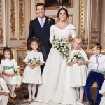 How different was Princess Eugenie's nuptial from Prince Harry and Meghan's ?